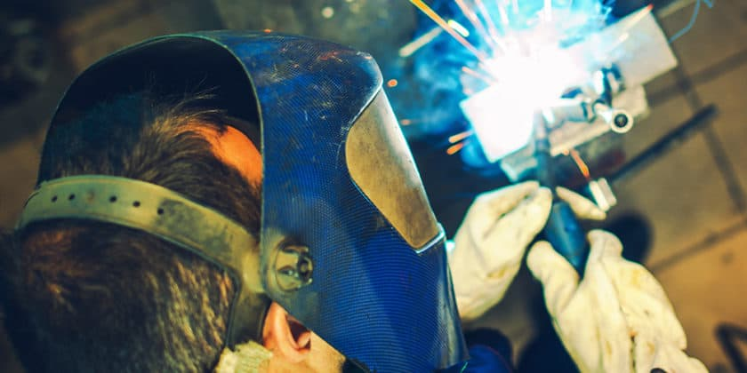 Welding Job