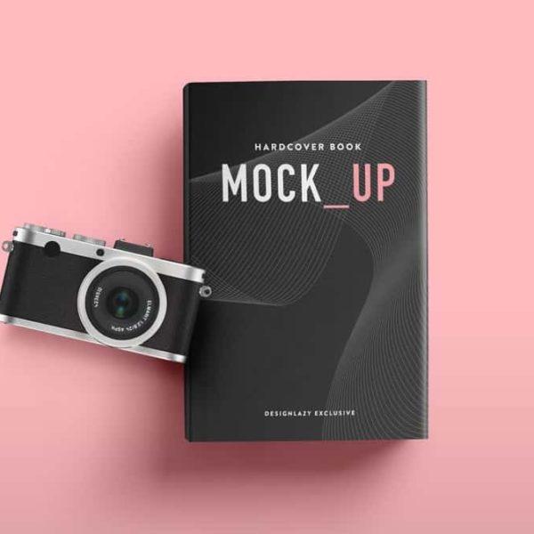 Camera Book