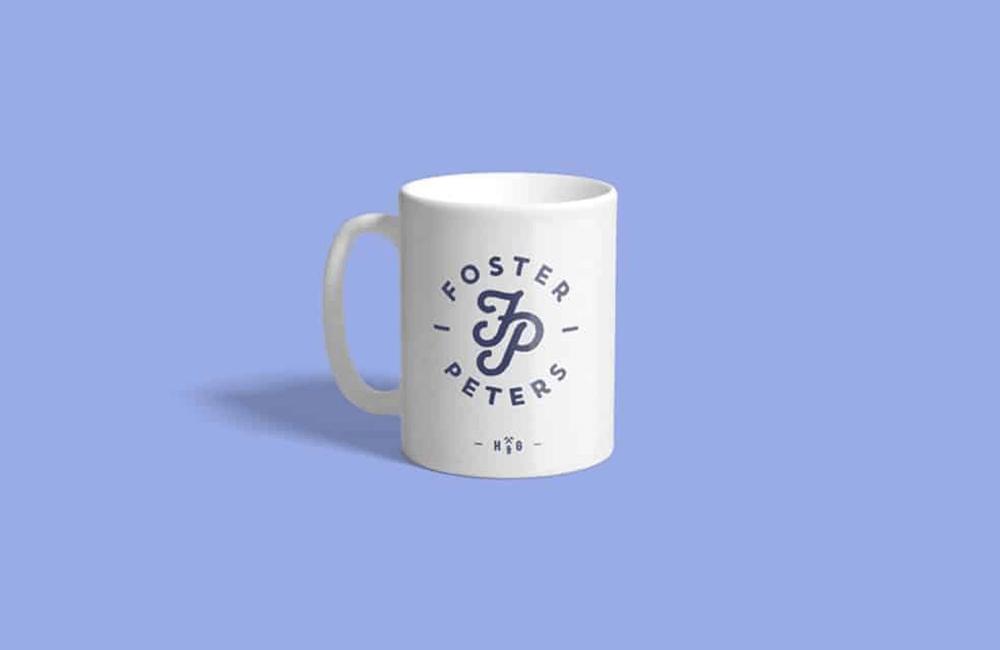 Foster Mug