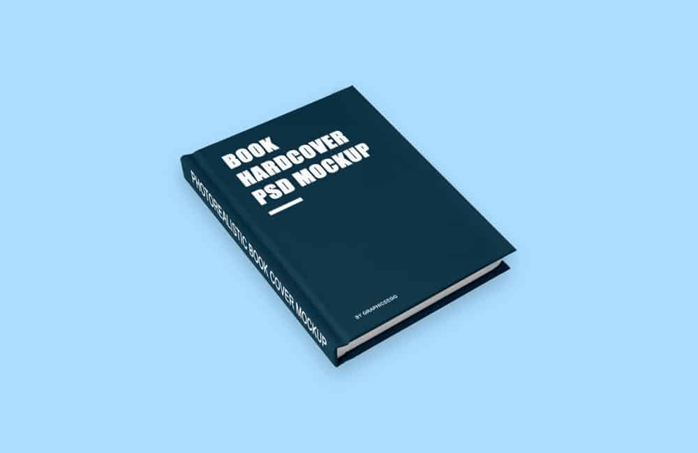 Hand Cover Book