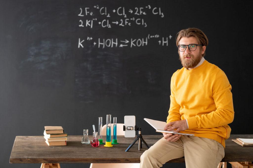 chemistry-teacher
